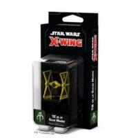Star Wars X-Wing 2.0 - TIE de la Guilde Minière