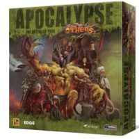 The Others - Equipe Apocalypse