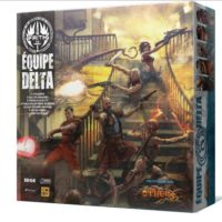 The Others - Equipe Delta