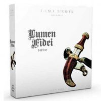 Time Stories - Lumen Fidei