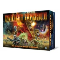 Twilight Imperium 4ème Edition