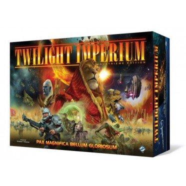 Twilight Imperium 4ème Edition