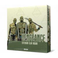 Vengeance - Clan Rosari