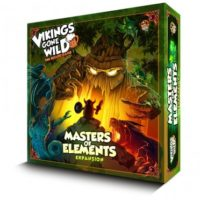 Vikings Gone Wild - Masters of Elements