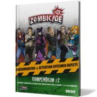 Zombicide - Compendium 2