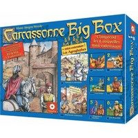 Carcassonne - Big Box V2