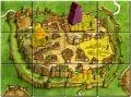 Carcassonne 2.0 - Comte, Roi et Consorts