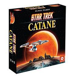 Catane - Star Trek