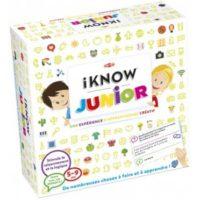 IKnow - Junior