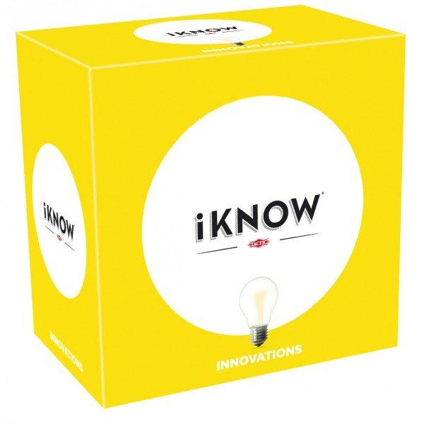 IKnow - Innovations
