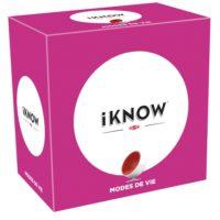 IKnow - Mode de Vie