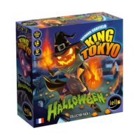 King of Tokyo - Halloween Monster Pack