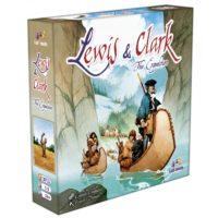 Lewis et Clarck