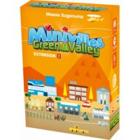 Minivilles - Green Valley