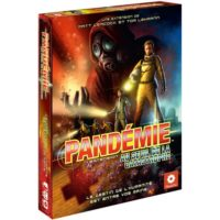 Pandémie - Au Seuil de la Catastrophe