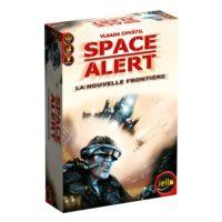 Space Alert - Nouvelles frontières