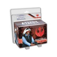 Star Wars Assaut sur l'Empire - Soldats rebelles