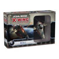 Star Wars X-Wing - Slave-1