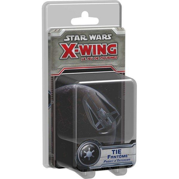 Star Wars X-Wing - TIE fantôme