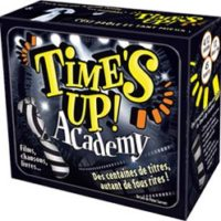 Time's Up! - Academy I