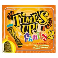 Time's Up! - Family II