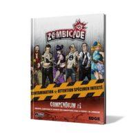 Zombicide - Compendium 1