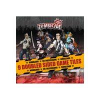 Zombicide - Saison 1 Tiles pack