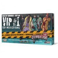 Zombicide - VIP  1